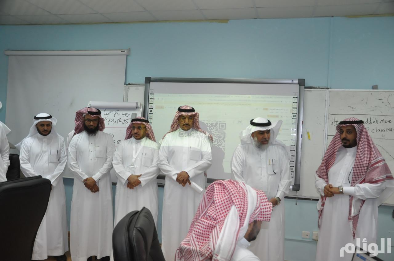 اعتماد 80 مدرسة لتنفيذ مبادرة بوابة المستقبل بالطائف.. والبدء في تدريب قادة المدارس المستهدفة