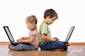 أعراض تنذر بإدمان طفلك ألعاب الكمبيوتر