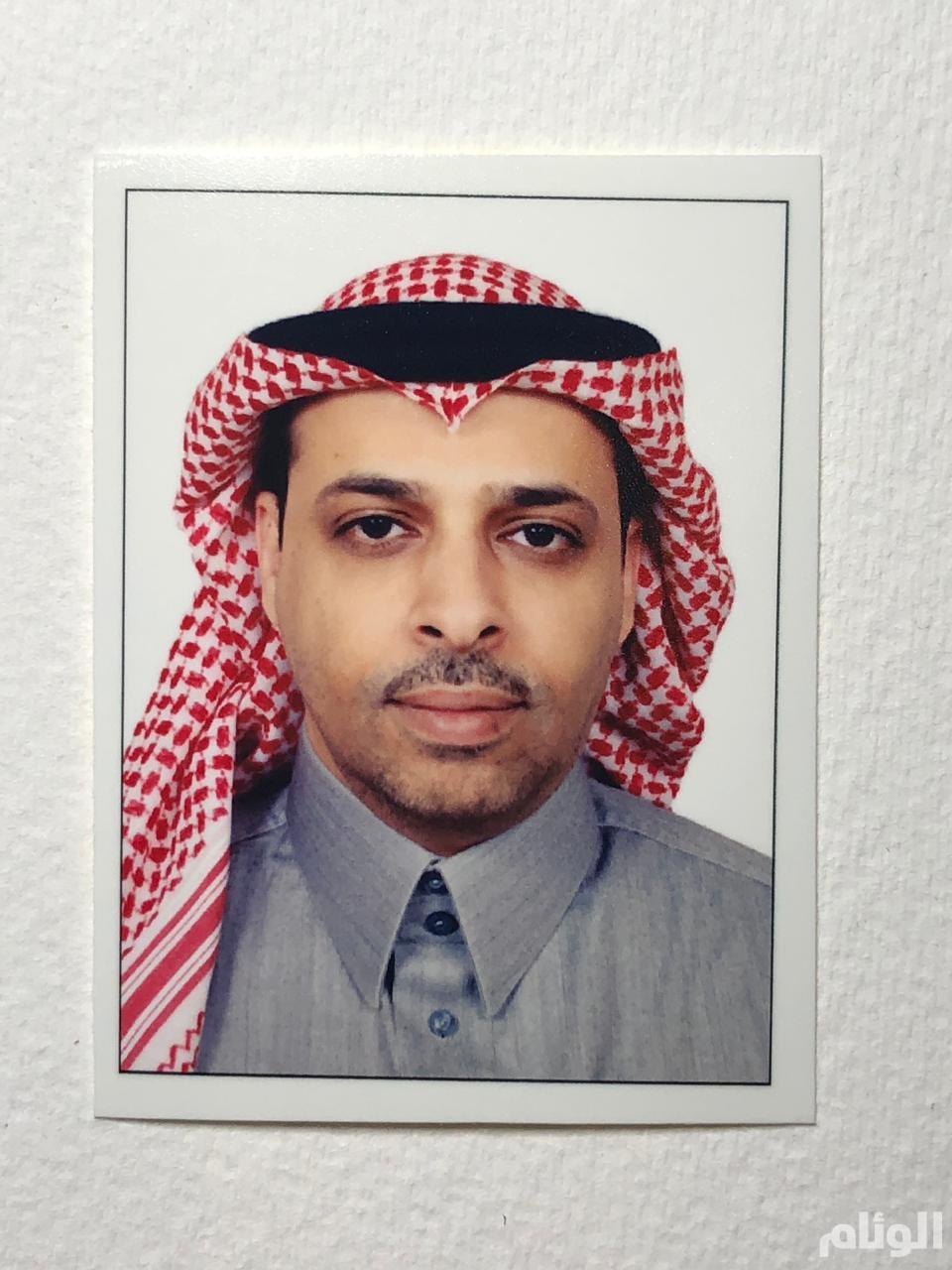 """تعيين """"بدر الحربي"""" عضوا لمجلس إدارة المركز الوطني للأرصاد"""