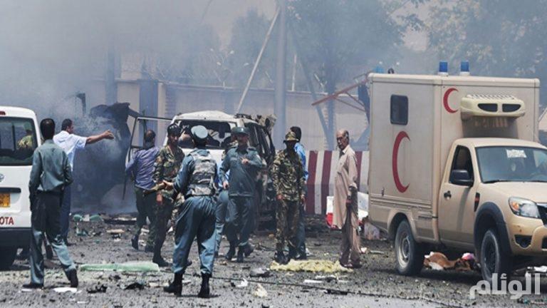 سماع دوي انفجار قرب مقر السفارة الأمريكية بالعاصمة الأفغانية بالتزامن مع ذكرى 11 سبتمبر