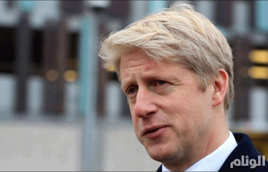 رئيس وزراء بريطانيا يجدد: سنغادر الاتحاد الأوروبي 31 أكتوبر