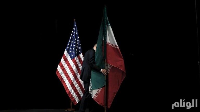 """واشنطن """"غير مهتمة"""" بخطة باريس بشأن إيران"""