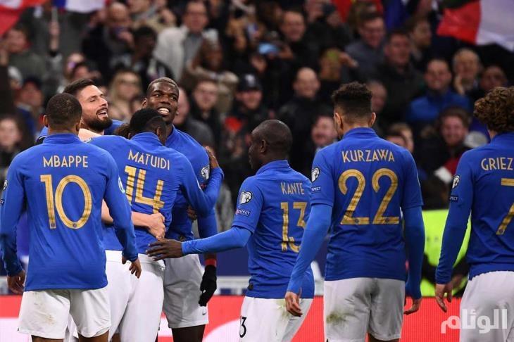 تصفيات كأس أوروبا 2020: إصابات وجولتان للاقتراب من التأهل