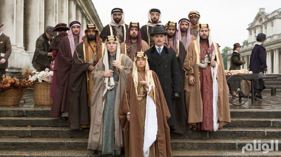 """بعد إنتاجه من السعودية وإنجلترا وإسبانيا.. مركز الملك فيصل يعلن موعد عرض الفيلم العالمي """"وُلد ملكاً"""""""