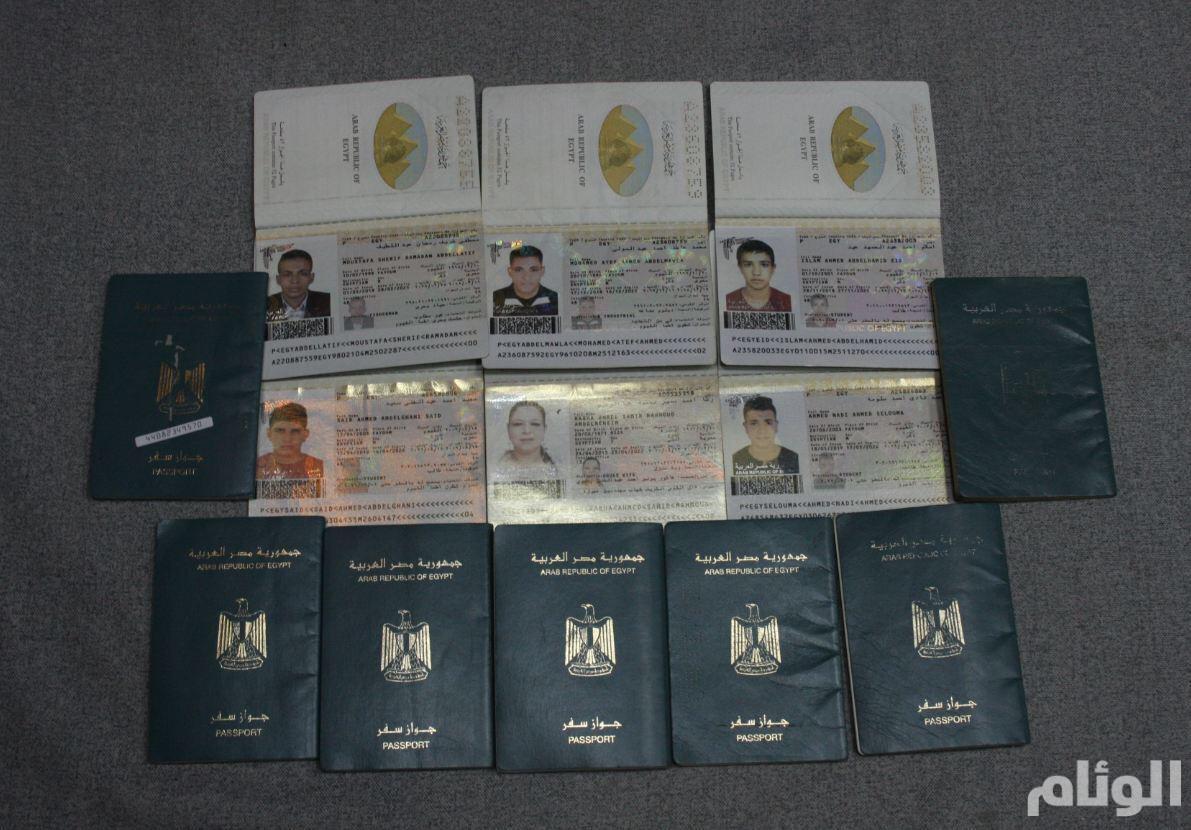 مصر.. القبض على 16 إخوانيًا استهدفوا تهريب أموال وعناصر إرهابية للخارج عبر تركيا
