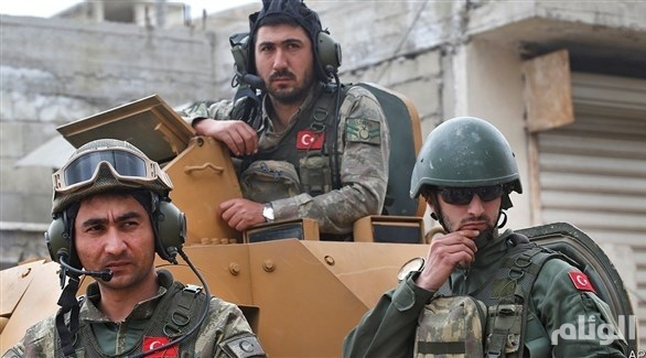 فصائل موالية لتركيا تشنّ حملة اعتقالات في عفرين