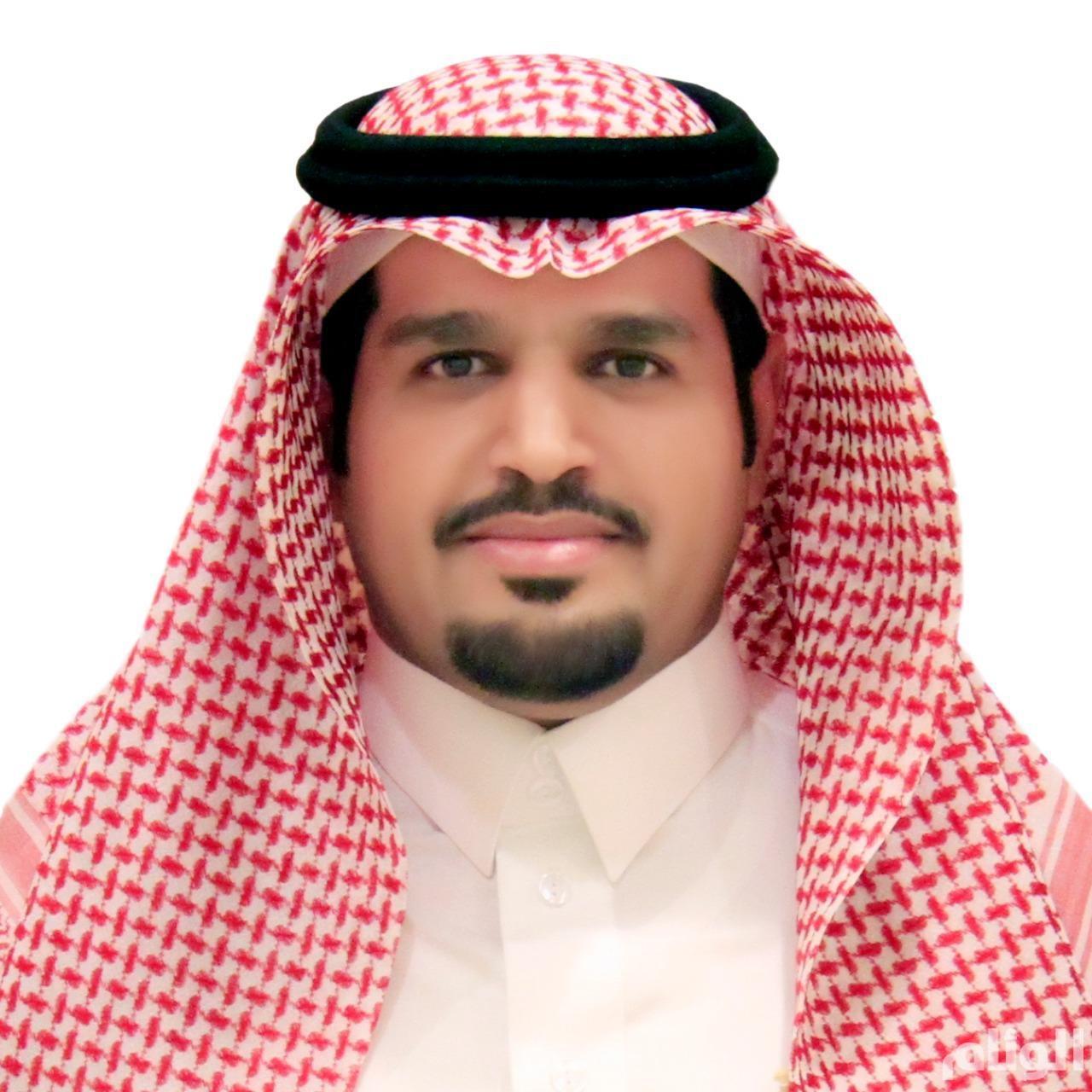 تكليف فهد الدميخي مساعدًا لرئيس بلدية حوطة بني تميم