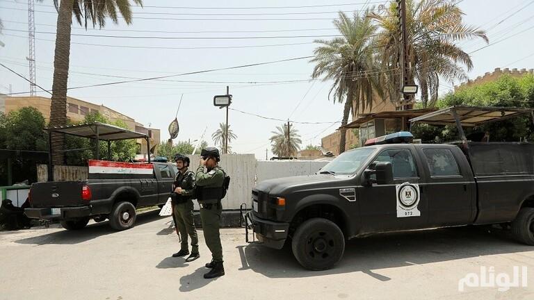 مقتل 15 داعشياً واعتقال 9 في العراق