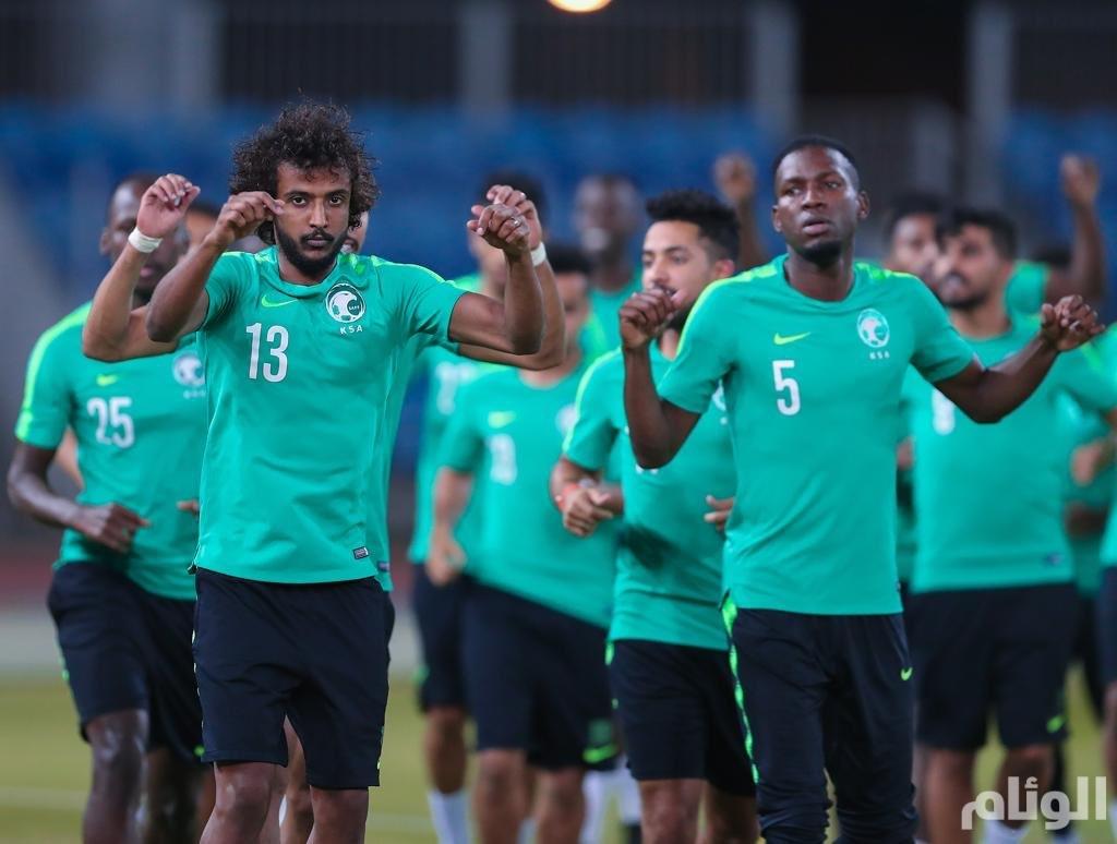 اتحاد القدم يسير حافلات إلى البحرين لمؤازرة الأخضر