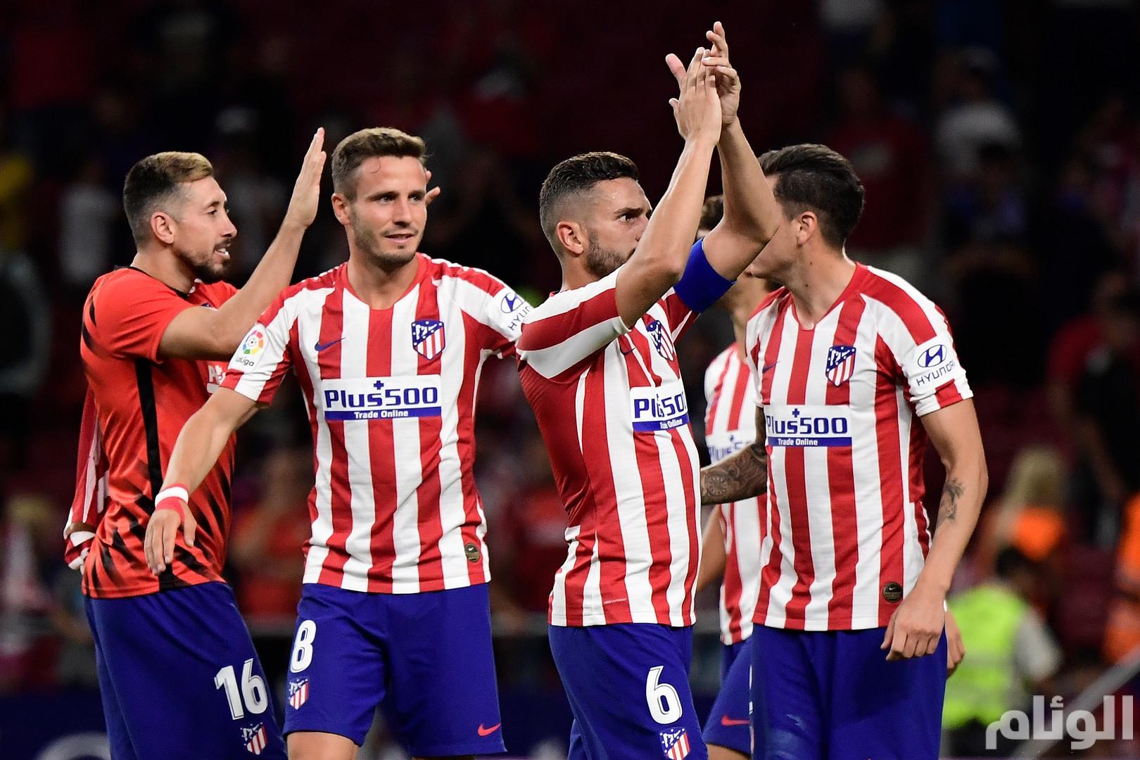 مشاهدة مباراة أتلتيكو مدريد ويوفنتوس بث مباشر
