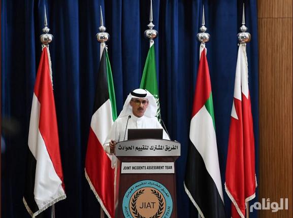 """""""المنصور"""" يستعرض نتائج تقييم الفريق المشترك لتقييم الحوادث في اليمن"""