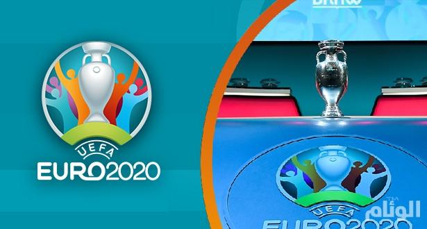 تصفيات كأس أوروبا 2020.. اختباران سهلان لإنجلترا وفرنسا