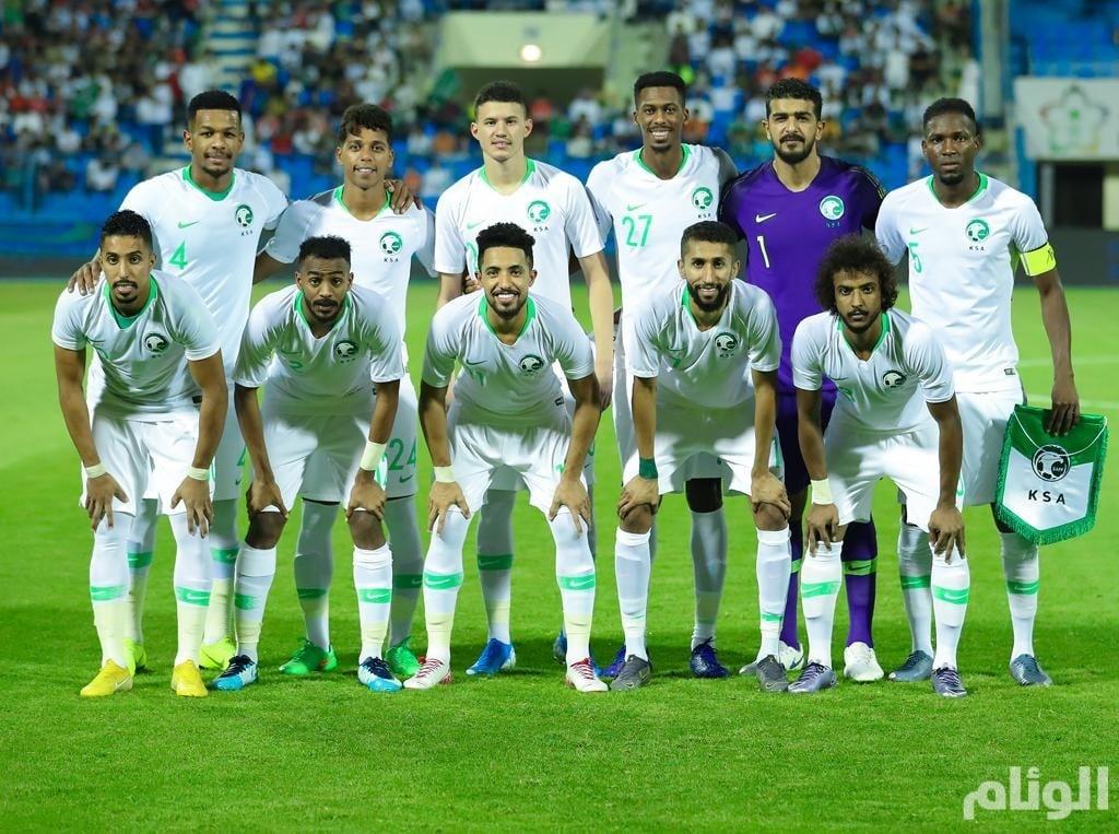 المنتخب السعودي يبدأ رحلة تكرار الإنجاز بحلة جديدة