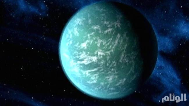 علماء يعثرون على كوكب كبير يشبه الأرض في مجال نجمي يسمح بالحياة