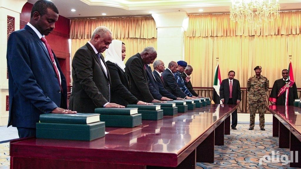 الحكومة السودانية والحركات المسلحة تتفق على استئناف المفاوضات منتصف أكتوبر في جوبا