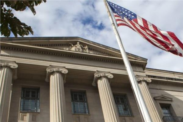 صحيفة الوئام متحدثة استقالة وزير العدل الأمريكية مجرد شائعات