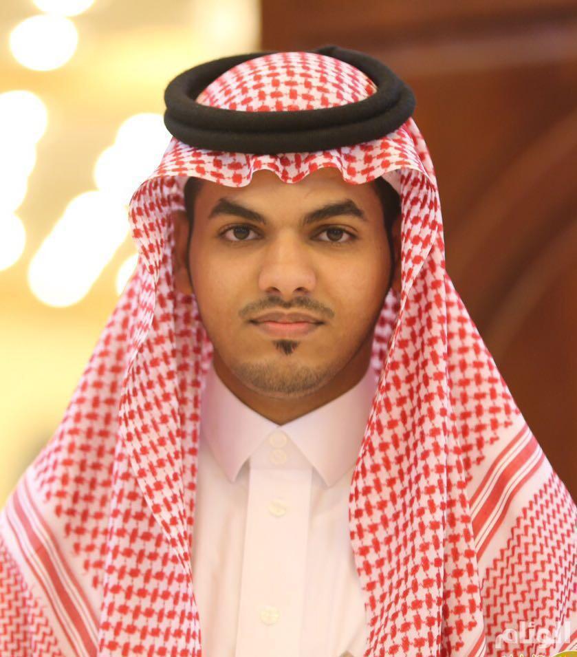 هايف سعود