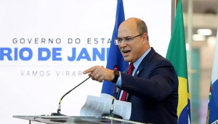 حاكم ريو دي جانيرو البرازيلية