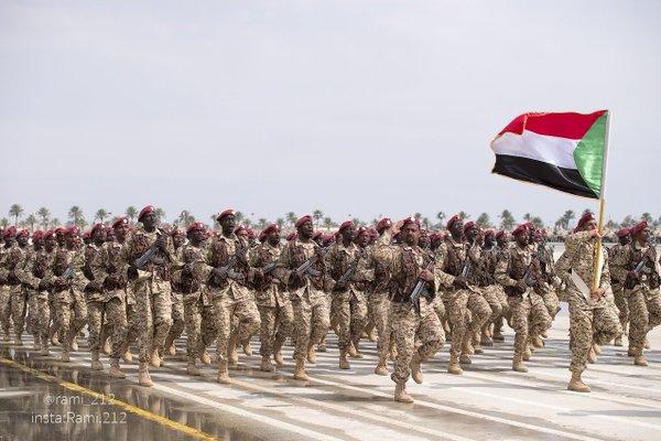 إحباط محاولة انقلاب عسكري في السودان