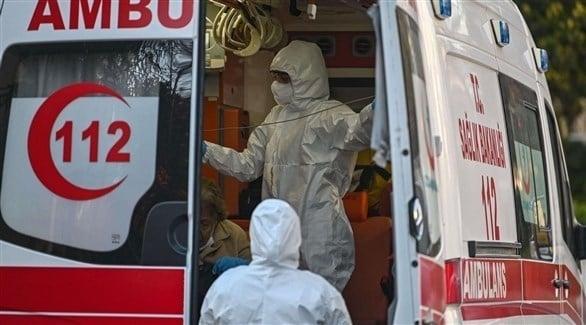 أكثر من 63 ألف إصابة بكورونا.. تركيا تسجل أعلى حصيلة يومية منذ بدء الجائحة