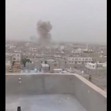 أمريكا تؤيد مطالبة الأمم المتحدة مليشيات الحوثي بوقف الهجوم على مأرب