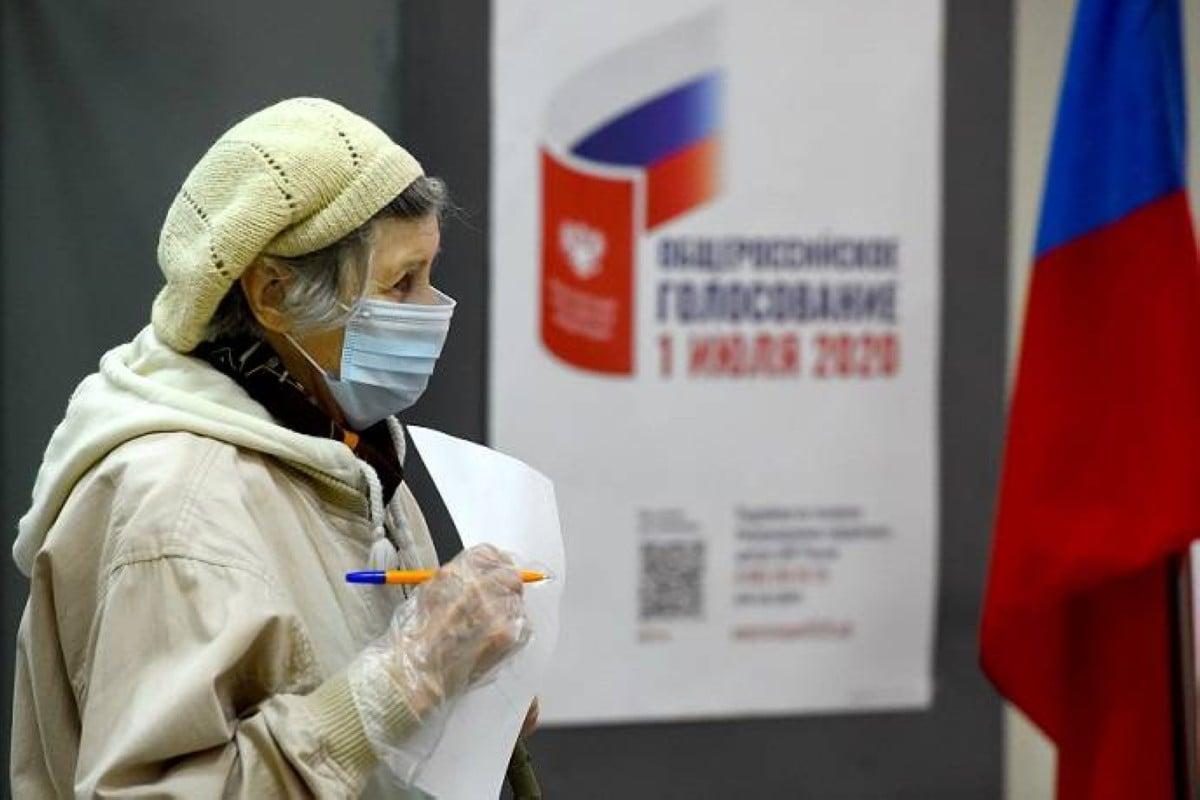 521 وفاة و16714 إصابة جديدة بكورونا في روسيا