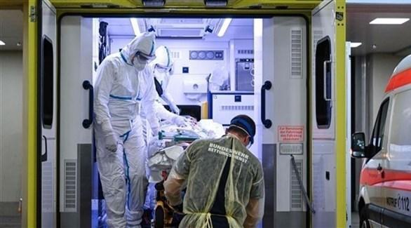 #كورونا في أمريكا: 115901 إصابة جديدة و677 وفاة خلال 24 ساعة