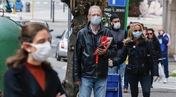 روبرت كوخ: 67.206 حالات وفاة بكورونا في ألمانيا