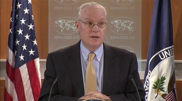 المبعوث الأمريكي لليمن يصل السعودية لبحث الأزمة اليمنية