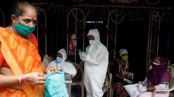 #الهند تسجل 386 ألف إصابة جديدة بـ #كورونا خلال 24 ساعة