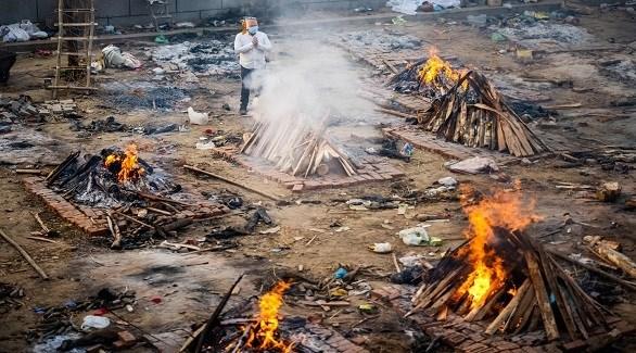 250 ألف وفاة و23 مليون إصابة بـ #كورونا في الهند