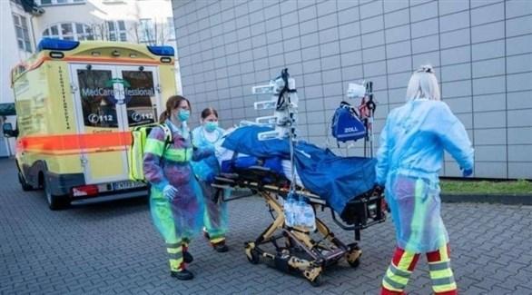 روبرت كوخ: أكثر من 90 ألف وفاة بـ #كورونا في ألمانيا