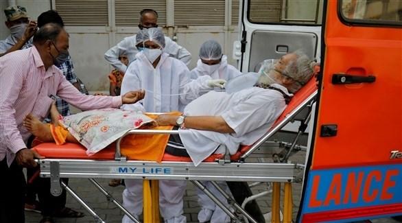 #الهند: إصابات #كورونا تقترب من 20 مليوناً
