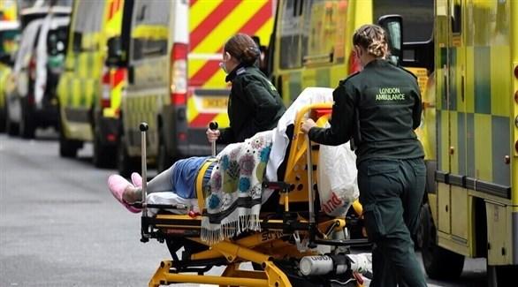 روبرت كوخ: 90385 وفاة بـ #كورونا في ألمانيا