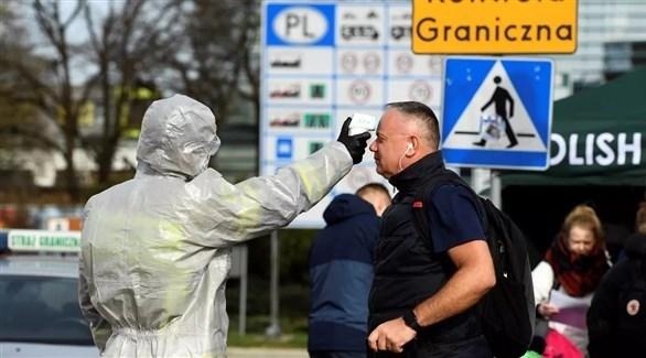 معهد: 91259 حالة وفاة بـ #كورونا في ألمانيا