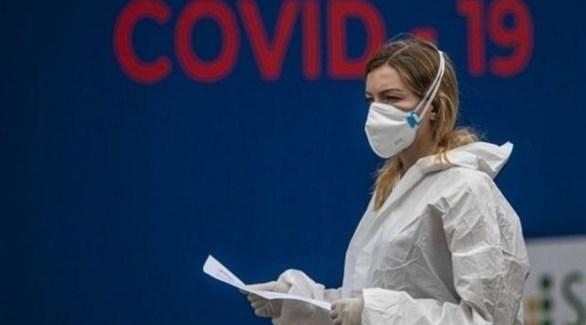 #كورونا في أمريكا: أكثر من 101 ألف إصابة جديدة و 451 وفاة خلال 24 ساعة
