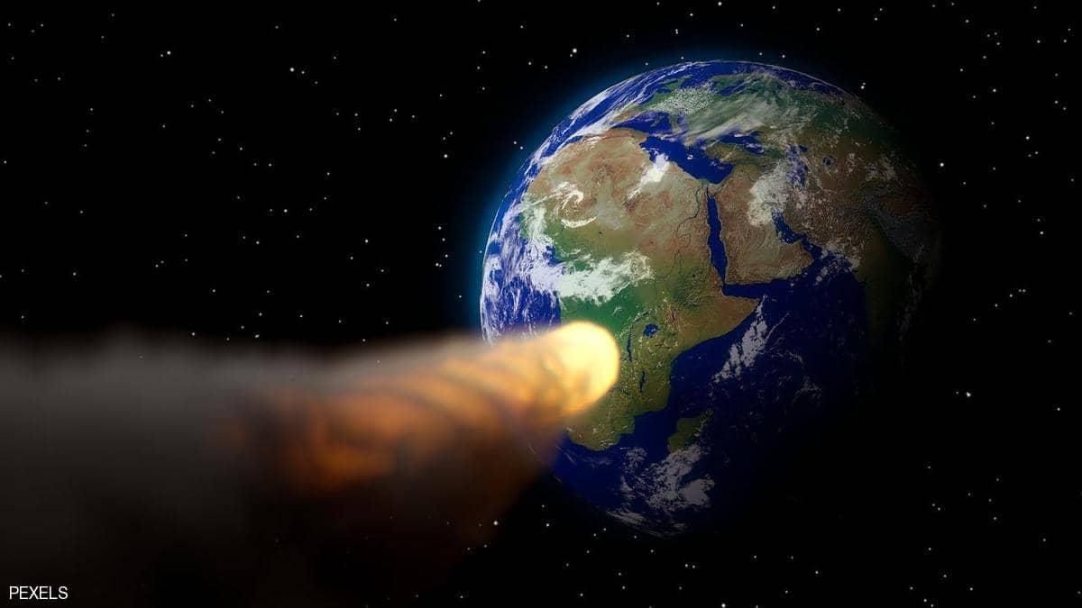 """ناسا تحذر: كوكب ضخم يقترب من الأرض أكبر من ساعة """"بيغ بن"""""""