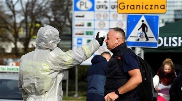 روبرت كوخ: 92920 وفاة بـ #كورونا في ألمانيا